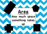 Area Intro Powerpoint