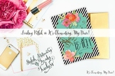 Art Prints {Printable & Frameable}: Sparkle & Teach