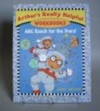 Arthur's Really Helpful Workbooks ABC Reach for the Stars!