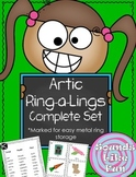 #septslpmusthave : Articulation Ring-a-Lings Complete Set Bundle