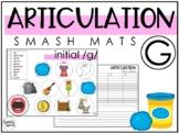 Articulation Smash Mats: G Edition