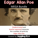 Assorted Handouts and Activities for Edgar Allan Poe's Literature