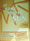 At Home With The Sun: Solar Energy for Young Scientists