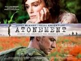 Atonement Movie Analysis