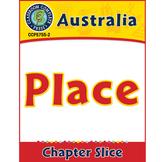 Australia: Place Gr. 5-8
