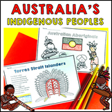 Australian Indigenous peoples Aboriginal and Torres Strait