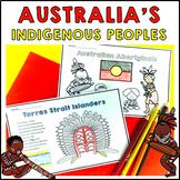 Australian Indigenous peoples Aboriginal and Torres Strait