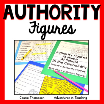 Authority Figures