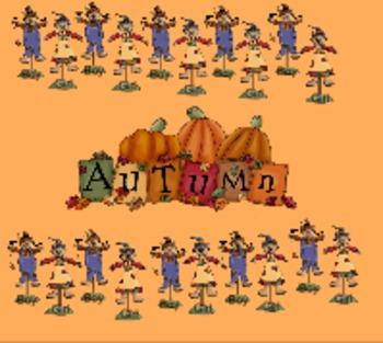 Autumn Attendance