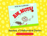 Aw, Nuts! Standards of Mathematical Practice