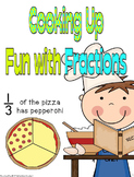 Fractions for Third Grade (CCSS 3.NF)