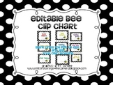 BEE clip chart