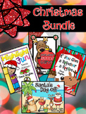 Christmas Units and Activities Bundle 2