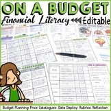 BUDGETING PLANS AND GRAPHING