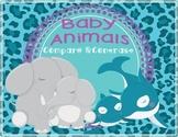 Baby Animals Mini Unit - Compare and Contrast