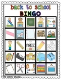 Back To School Bingo {30 Different Cards}