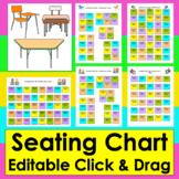 Seating Chart