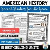 Back To School Teacher's Resource Pack For Grades K-5 {Editable}