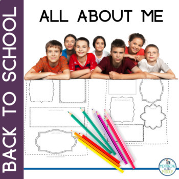 https://www.teacherspayteachers.com/Product/Back-to-School-All-About-Me-2006908