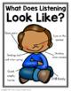 Back to School Buddies:An ELA Common Core Mini Unit