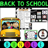 Back to School Bundle to Keep Organized