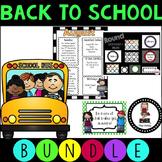 Back to School Bundle to Keep Organized