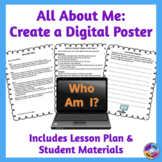Glogster Lesson Plan: Who Am I?