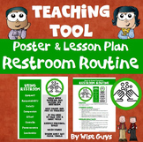Back to School Procedures for Bathroom Use