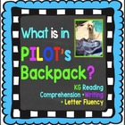 FREEBIE! - No Prep Back to School Reading Writing Packet