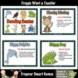Balanced Literacy  -- Decoding Beanies Reading Strategies