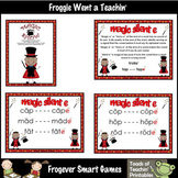 Balanced Literacy -- Magic Show (magic e posters)