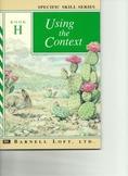 Barnell Loft Using the Context H