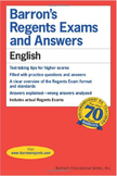 Barron's Regents Exams and Answers: English - NEW - Never Opened