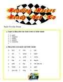 Basic Phonics & Beg. Reading Instruction