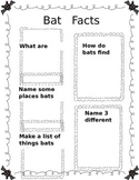 Bat Facts
