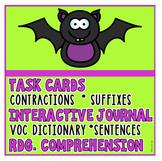 BATS-Task Cards