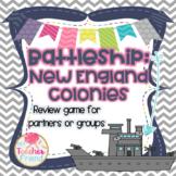 Battleship: New England Colonies
