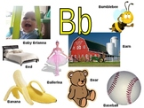 Bb, Yellow, 2
