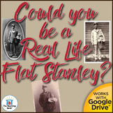 Be a Real Life Flat Stanley Math & Writing Fun ~ Common Co