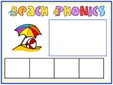 Beach Phonics
