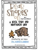Learning with Bears: Combining Bear Snores On and Nonficti