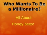 Bees: Who Wants To Be A Millionaire? All About Honey Bees