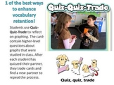 Beginning of Year Ice Breaker Quiz Quiz Trade Cards