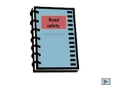 Behaviour Support: Road Safety Social Story Editable