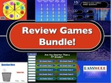 Best Value Review Games Bundle PowerPoint