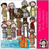 Bible Heroes 2 by Melonheadz