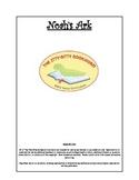 Bible Story Mini-Unit:  Noah's Ark