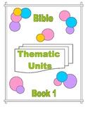 Bible Units
