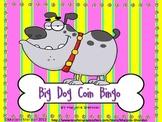 Big Dog Coin Bingo