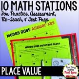Place Value Test Prep: A Big Ten Resource